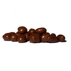 Chocolade pinda's