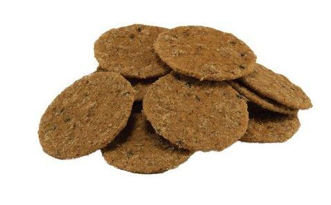 Meergranen cracker